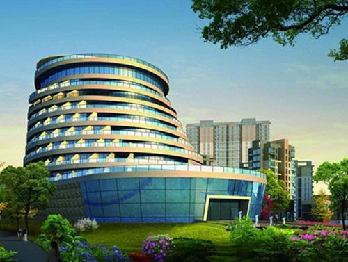 Anhui Ziwei Mountain Villa