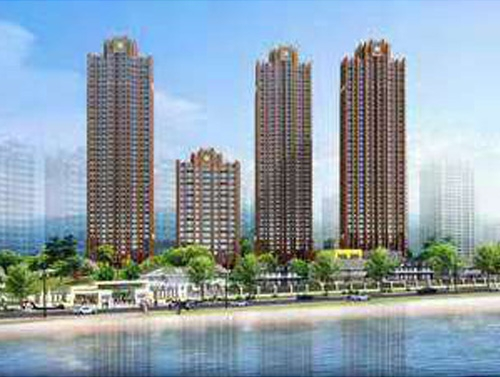Tsingtao Hisense Real Estate