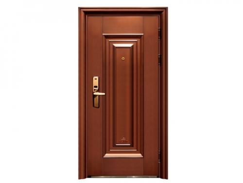 Steel Security Door KD-FDM-32