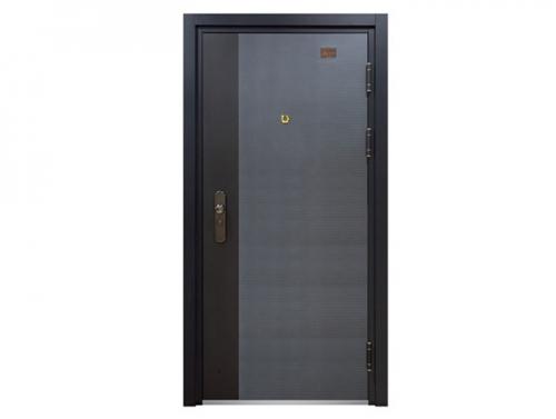 Steel Security Door KD-FDM-52