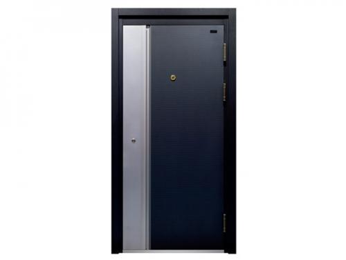 Steel Security Door KD-FDM-55