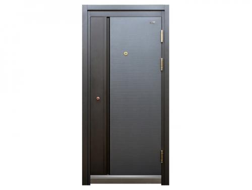 Steel Security Door KD-FDM-56