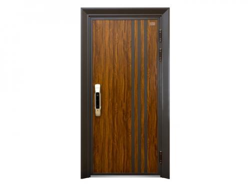 Steel Security Door KD-FDM-59