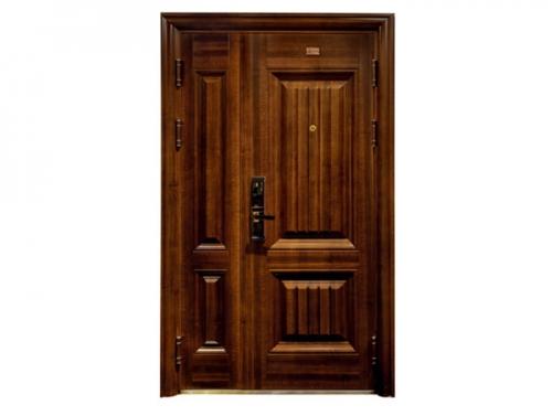 Triple Proof Door KD-SFM-04