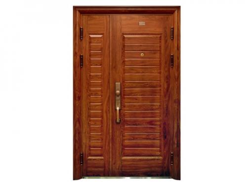 Triple Proof Door KD-SFM-05