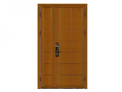 Triple Proof Door KD-SFM-06