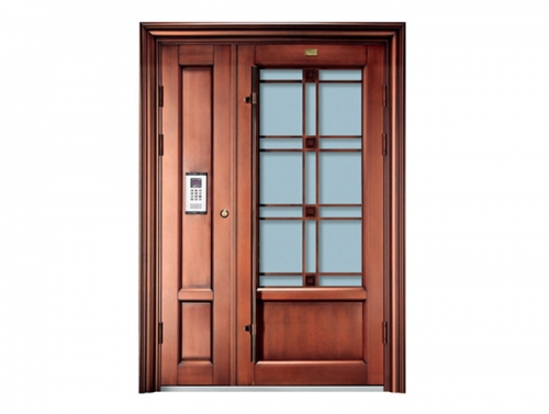 Building Door KD-LYM-01