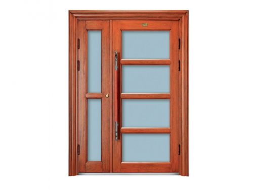Building Door KD-LYM-02