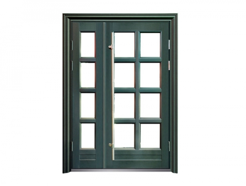 Building Door KD-LYM-06