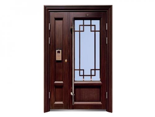 Building Door KD-LYM-08