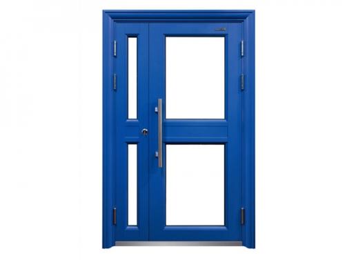 Building Door KD-LYM-09