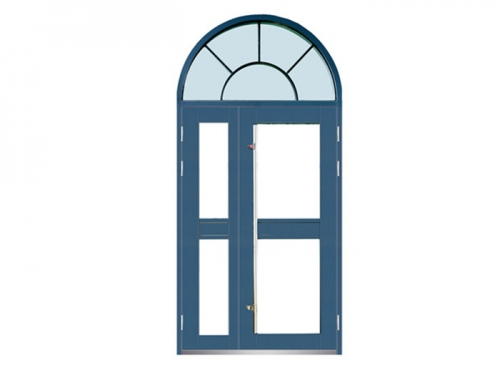 Building Door KD-LYM-12