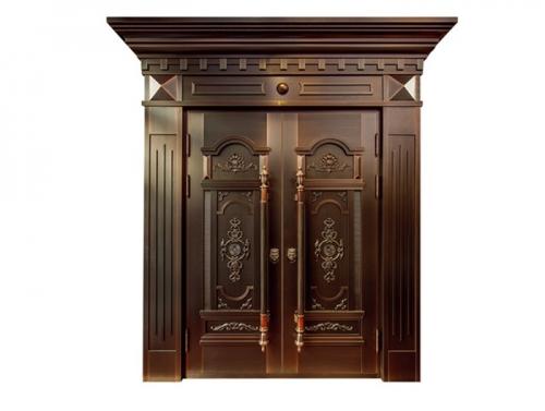 Copper Door KD-TM-01