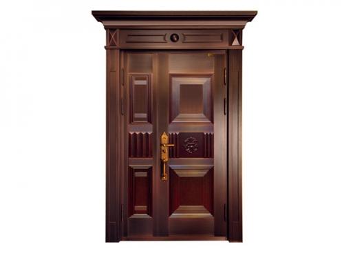 Copper Door KD-TM-03