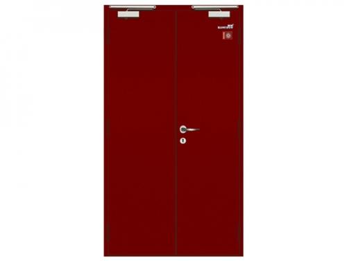 Fireproof Door KD-FHM-02