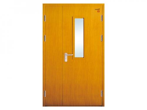 Fireproof Door KD-FHM-06