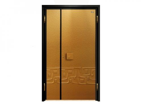Cast Aluminum Door KD-ZLM-41G
