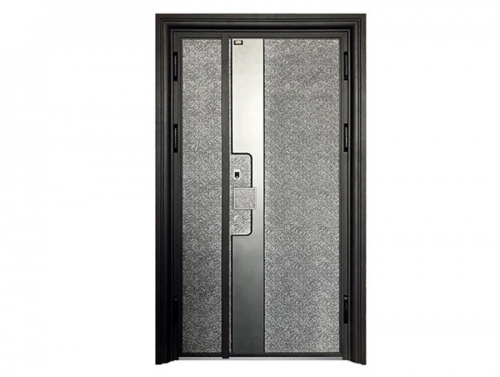 Cast Aluminum Door KD-ZLM-45G