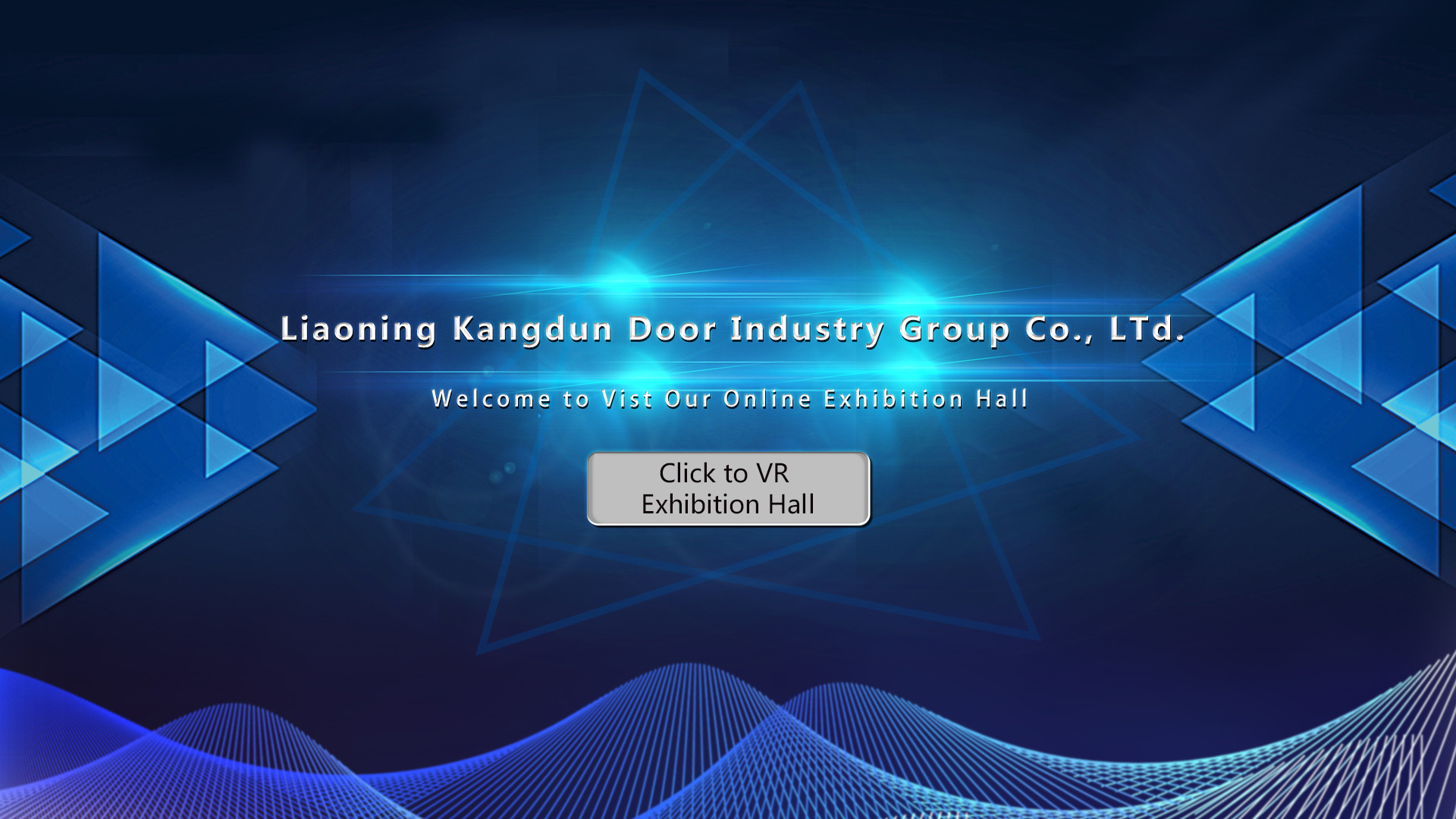 Liaoning Kangdun Door Industry Group Co., LTd.